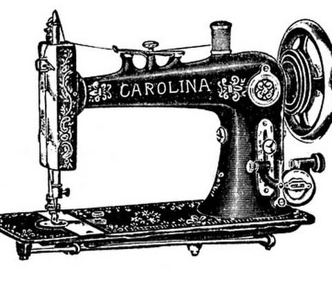 William_Newton_Wilson_sewing_machine