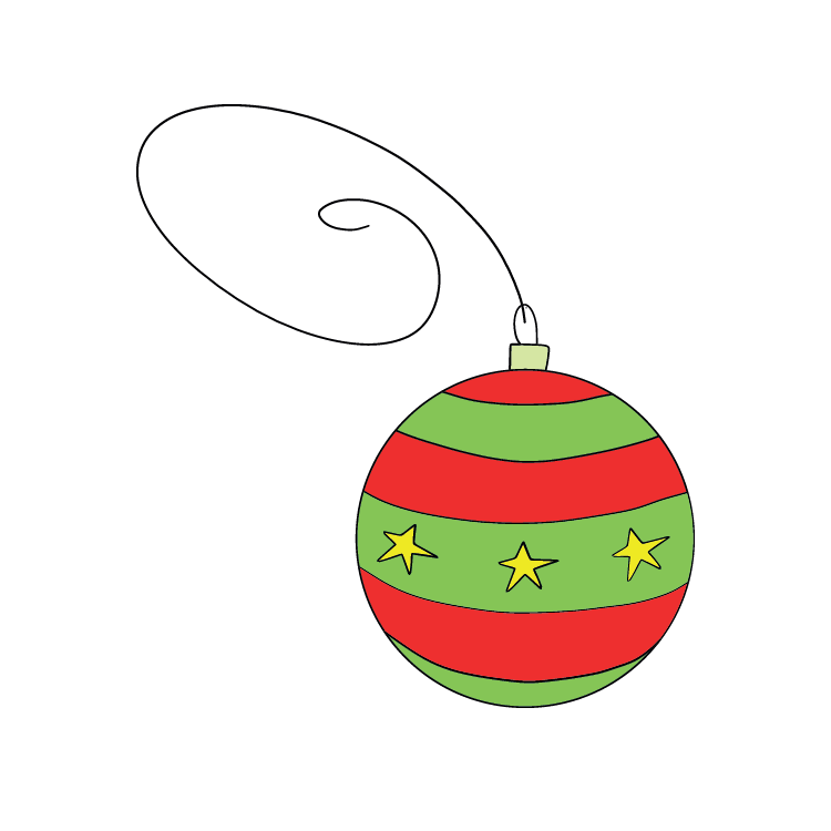 red_and_green_bauble