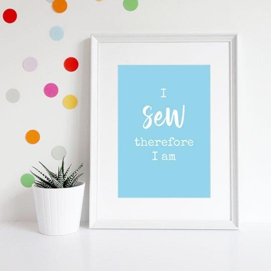 I_sew_blue_print