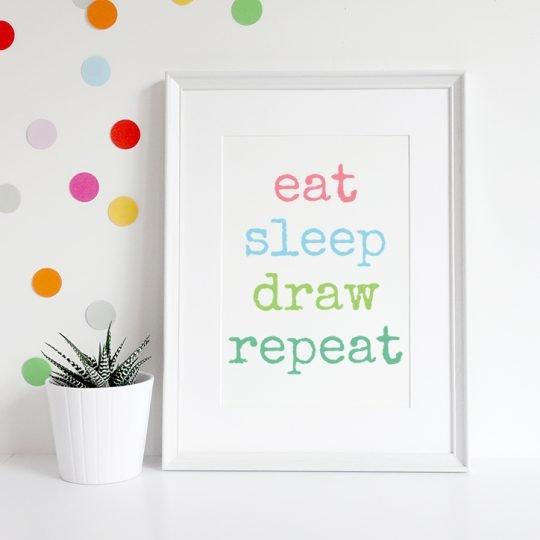 eat_sleep_draw_repeat_print
