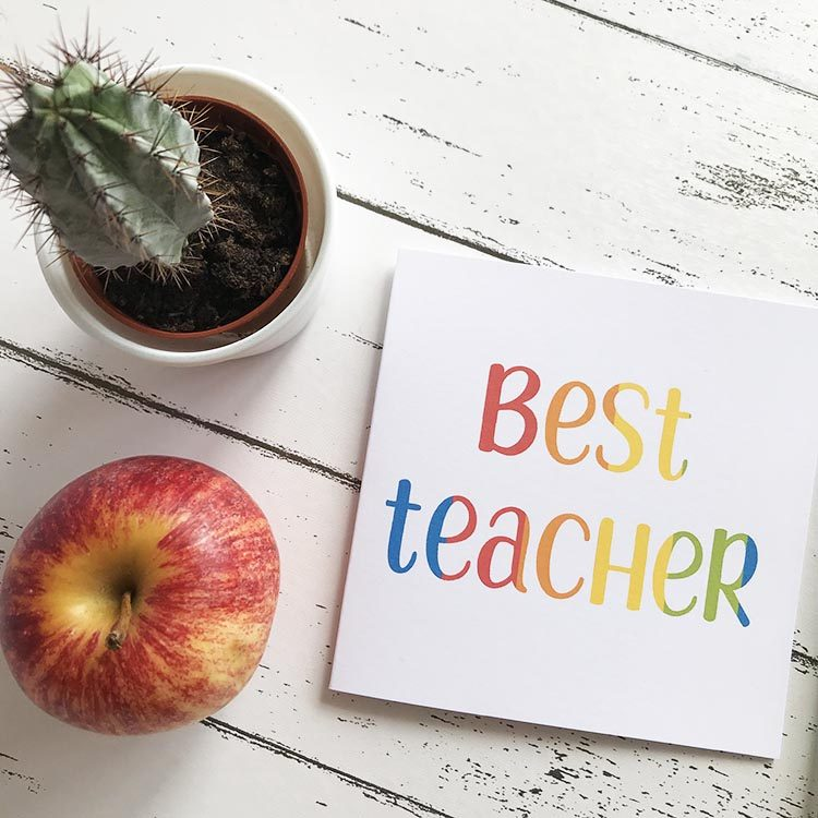 best_teacher_card