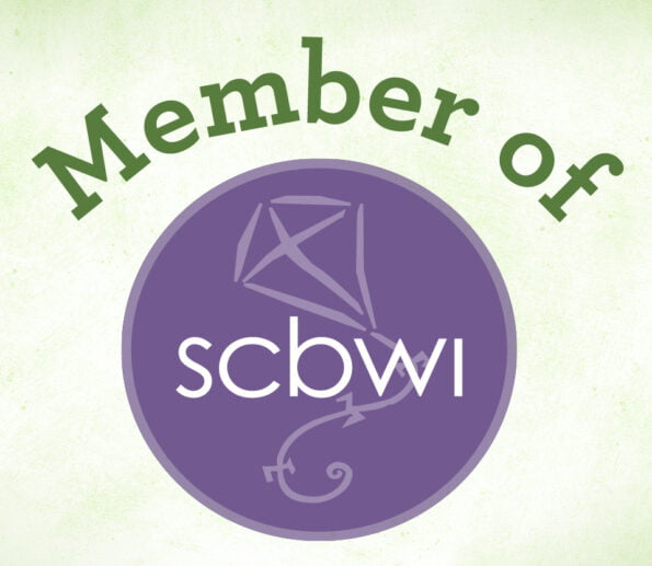 member of SCBWI (Society of Children's Book Writers and Illustrators)